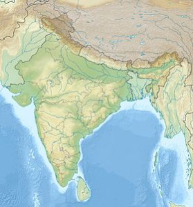 280px-India_relief_location_map